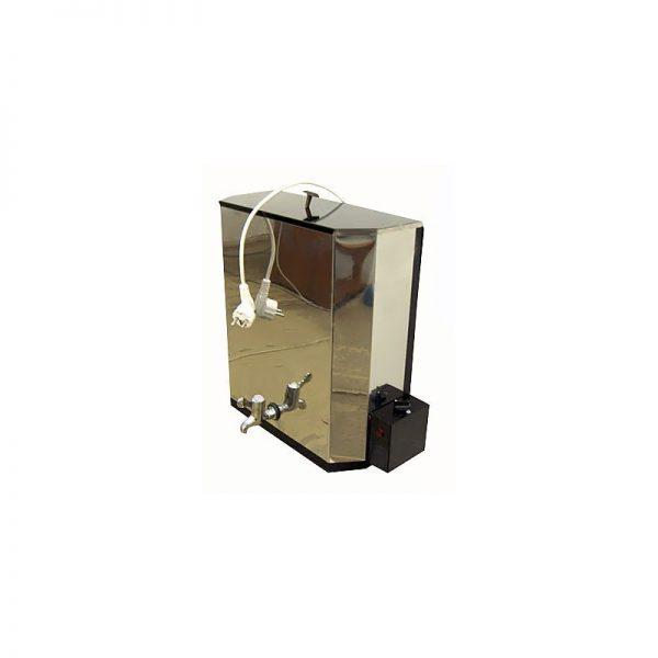 Рукомойник с водонагревателем Элтерм Дачный-Н из нержавейки (20л, 1,25 кВт)