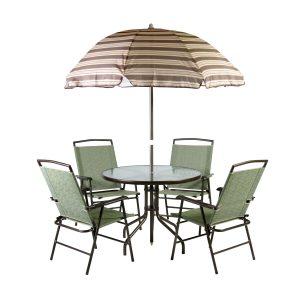 Комплект мебели FAMILY Garden4you 08834