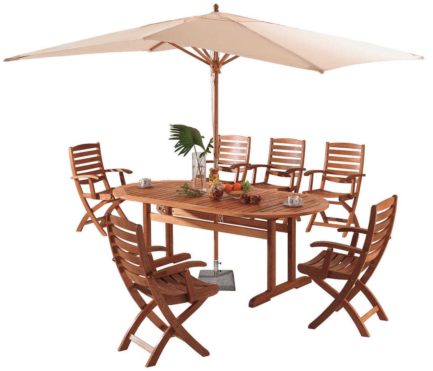 Комплект мебели SUNNY Garden4you 1268