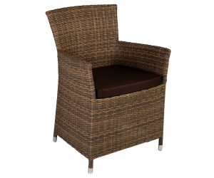 Кресло WICKER-1 Garden4you 12691
