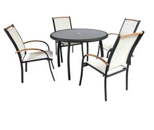 Комплект мебели EDMONTON Garden4you 12794/12793