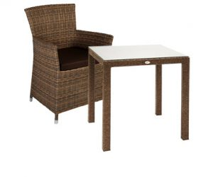 Комплект WICKER Garden4you 13344/12691