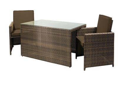 Комплект мебели BENTON Garden4you 13379