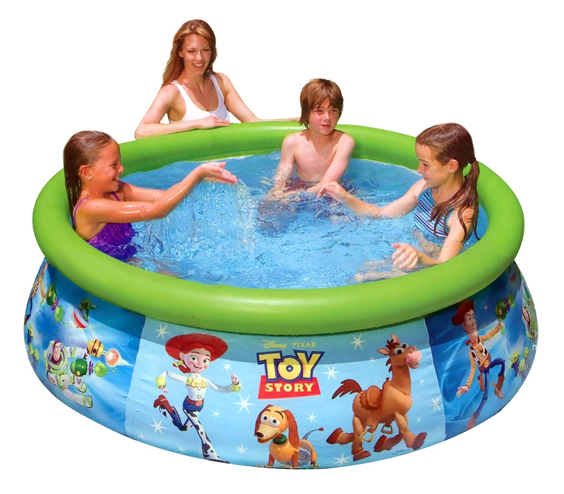 Бассейн Toy Story Intex 54400NP 183х51 см