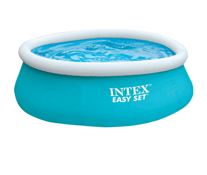Бассейн Easy Set Intex 54402 183x51 см