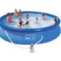 Бассейн Easy Set Intex 54914 с комплектом 457х91 см