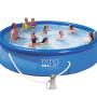 Бассейн Easy Set Intex 56412 с комплектом 457x91 см