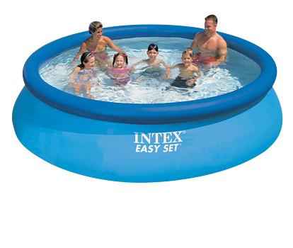 Бассейн Easy Set Intex 56420 366x76 см