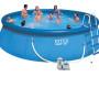 Бассейн Easy Set Intex 28176 с комплектом 549х122 см