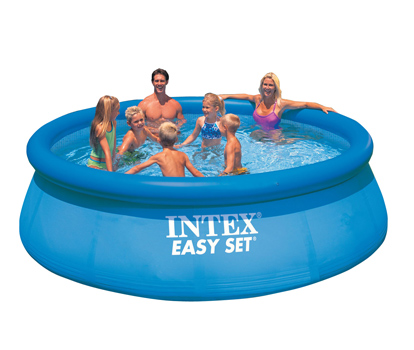Бассейн Easy Set Intex 56930 366x91 см