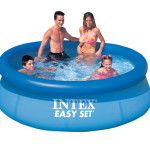 Бассейн Easy Set Intex 56970 244x76 см