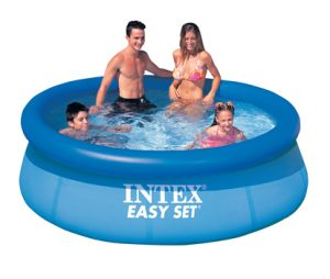 Бассейн Easy Set Intex 56970 244x76 см