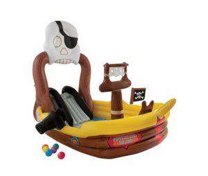 Игровой центр Приключения пиратов Intex 57133NP
