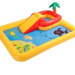 Игровой центр с распылителем Океан Intex 57454NP