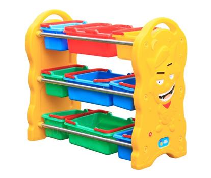 Набор ящиков для хранения игрушек Sundays QC-04005