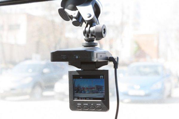 Видеорегистратор Jagga DVR 1550SAM1