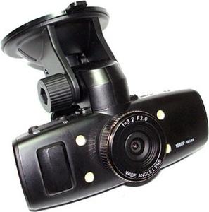 Видеорегистратор Jagga DVR 1850GPS