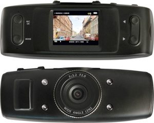 Видеорегистратор Jagga DVR 1850GPS Blue
