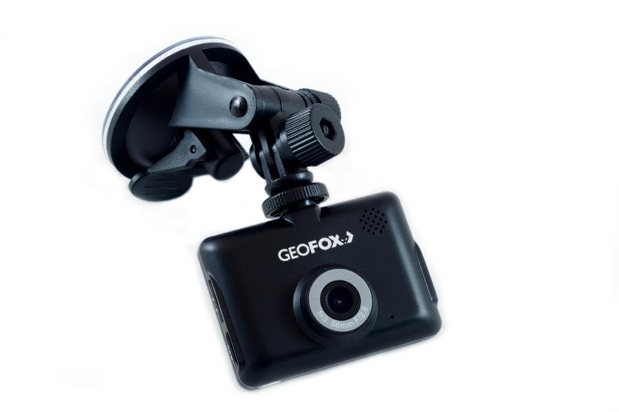 Видеорегистратор GEOFOX DVR 100 HD