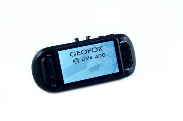 Видеорегистратор GEOFOX DVR 400