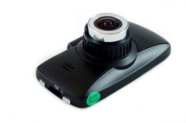 Видеорегистратор GEOFOX DVR 450
