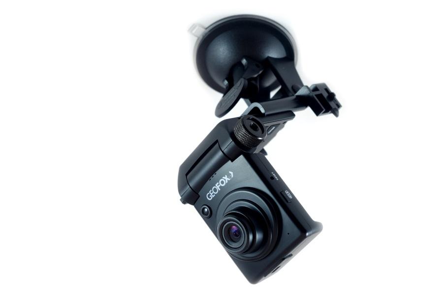 Видеорегистратор GEOFOX DVR 550 DOD