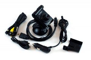 Видеорегистратор GEOFOX DVR 520 DOD