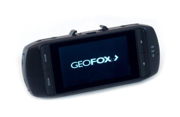 Видеорегистратор GEOFOX DVR 600