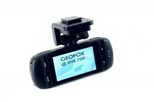 Видеорегистратор GEOFOX DVR 700