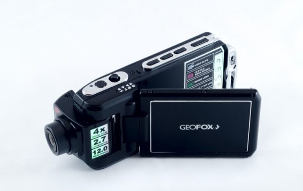 Видеорегистратор GEOFOX DVR 900 DOD