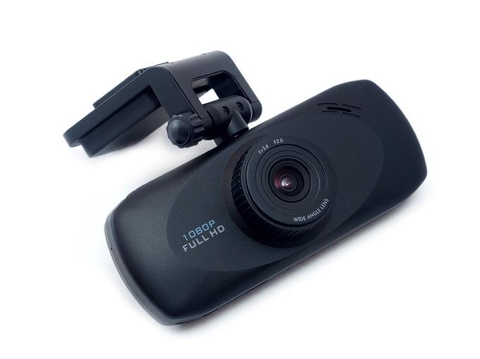 Видеорегистратор GEOFOX DVR 950