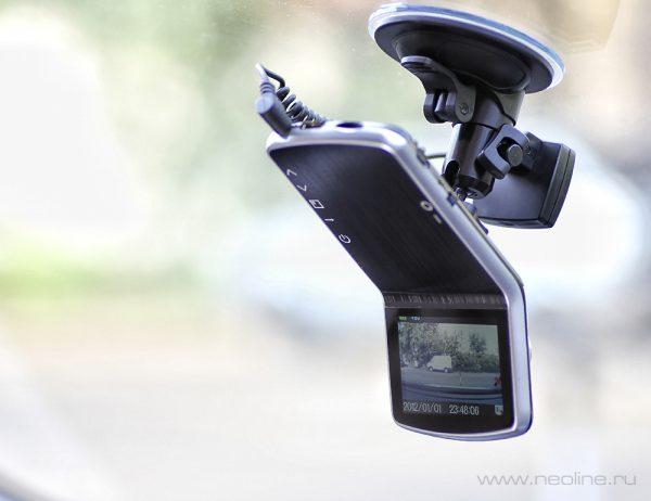 Видеорегистратор Neoline Mobile-i G5