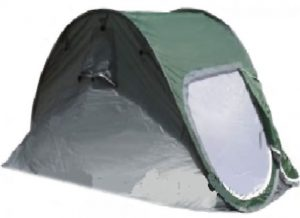 Палатка трехместная самораскладывающаяся
