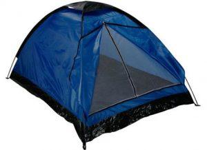 Палатка Bestway 67068 2-х местная
