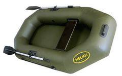 Надувная гребная лодка Helios ПВХ Гелиос-22