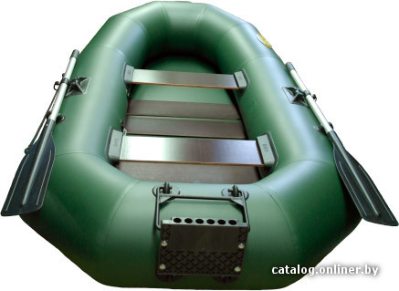 Надувная гребная лодка Helios ПВХ Гелиос-24