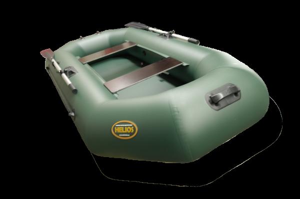 Надувная гребная лодка Helios ПВХ Гелиос-25