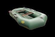 Надувная гребная лодка Helios ПВХ Гелиос-26 НД