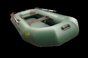 Надувная гребная лодка Helios ПВХ Гелиос-27