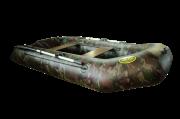 Надувная моторная лодка Helios ПВХ Гелиос-28м