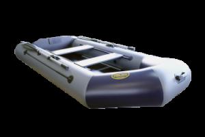 Надувная моторная лодка Helios ПВХ Гелиос-31мk