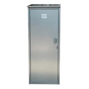 Шкаф для газовых баллонов 5