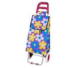 Тележка с сумкой A204, 30 кг