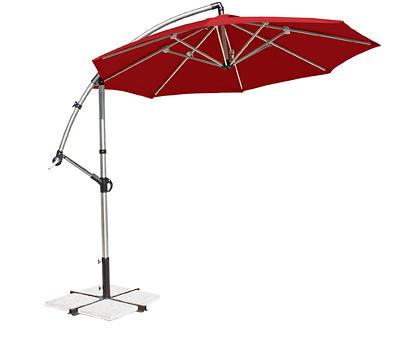 Зонт CAPRI 3 м Garden4you 11784