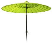 Зонт SHANGHAI 2.13 м Garden4you 11810