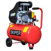 Компрессор Skiper IBL25А 1,5 кВт/220В 25 л
