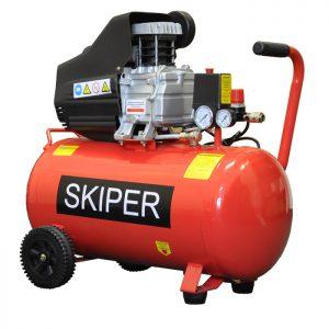 Компрессор Skiper IBL50B 1,8 кВт/220В 50 л