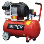 Компрессор Skiper IBL50V 2,2 кВт/220В 50 л