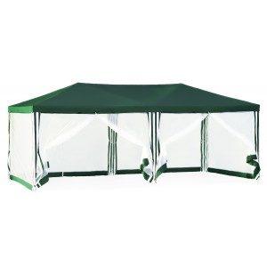 Садовый тент-шатер Green Glade 1056
