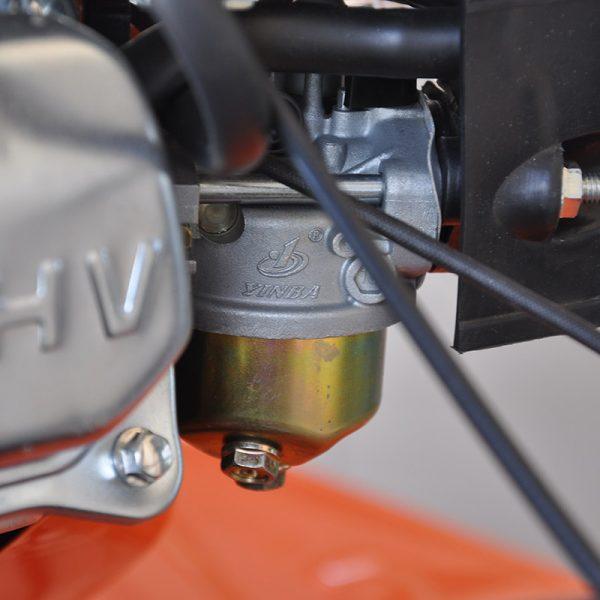 Мотокультиватор Skiper KY1WG5.5-95FQ-D